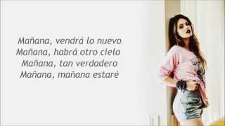 Mañana - Aliados (Letra)