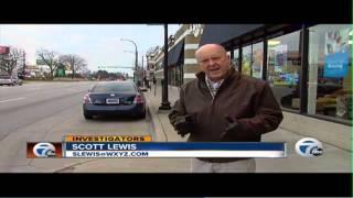 Judge Gibson-Scott Lewis