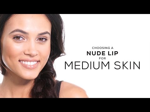 How to Choose a Nude Lip for Medium Skin | bareMinerals