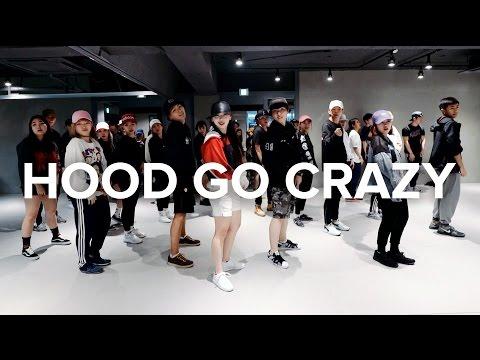Hood Go Crazy - Tech N9ne ft. 2Chainz, B O B / Sori Na Choreography