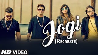 Jogi Recreate – Feroz Khan