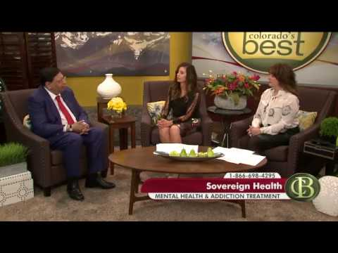 Watch this segment on FOX 31 Denver to hear what makes Sovereign's methods different from most other addiction treatment centers. Tonmoy Sharma, M.B.B.S., M.S.c., the founder and CEO of Sovereign Health, explains how patients are the highest priority
