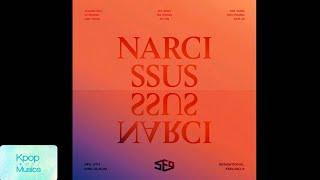 SF9 (에스에프나인) - Life Is So Beautiful('The 6th Mini Album'[Narcissus])