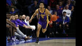 Tremont Waters: 2019 NCAA tournament highlights