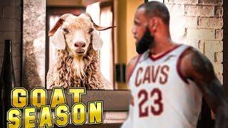 LeBron James - GOAT Season - Ultimate 2018 Highlights
