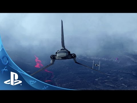 STAR WARS™ BATTLEFRONT™ Deluxe Edition Trailer