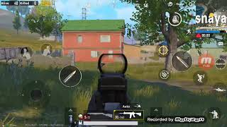 The Power Of M416 - PUBG Mobile