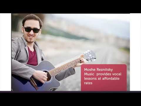 Moshe Reznitsky