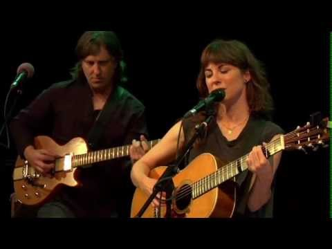 Rebecca Pidgeon - Spanish Harlem - LIVE in New York