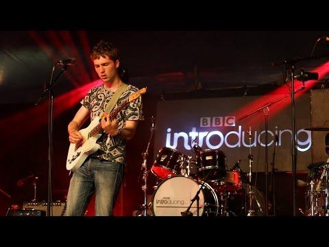 Will Joseph Cook - Message (Glastonbury 2015)