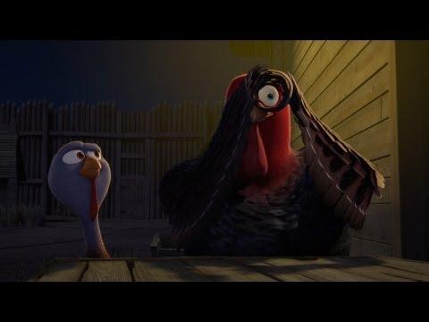 'Free Birds' Trailer 2