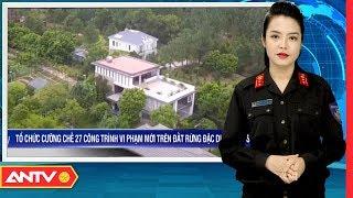 Tin nhanh 9h hôm nay   Tin tức Việt Nam 24h   Tin an ninh mới nhất ngày 31/10/2018   ANTV