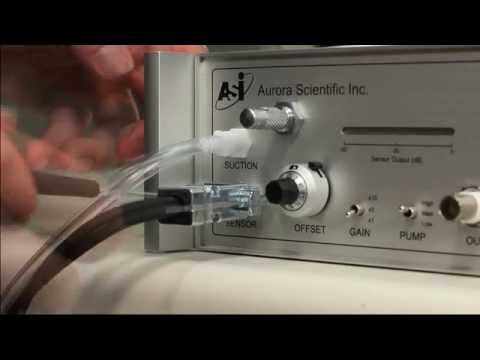 Mini PID Fast Response Gas Sensor (200B) Quick Start Guide