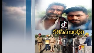 TikTok video reunites hearing-speech impaired Telangana ma..