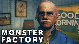 Monster Factory: Freddy