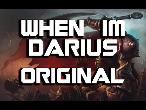 Repeat youtube video When i'm Darius (Original)