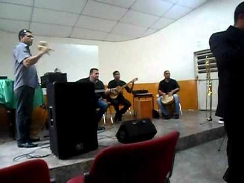 Instrumental Brass Vaca Mariposa