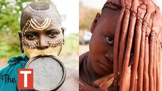 10 Unusual Women Beauty Standards Around The World