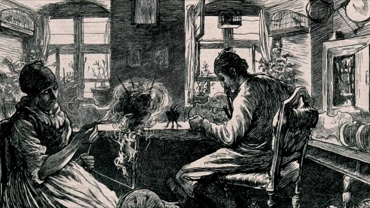 How the industrial revolution raised the quality of life for workers and their families