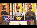 Jai Lava Kusa Team Interview- Dasara Special- Jr NTR, Kalyan Ram, Bobby