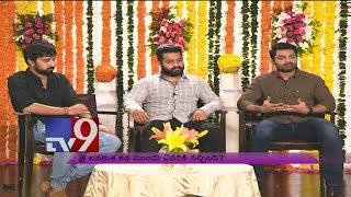 Jai Lava Kusa Team Interview- Dasara Special- Jr NTR, Kaly..
