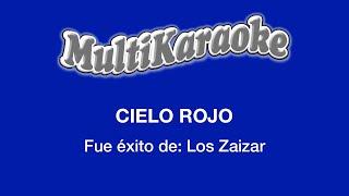 Cielo Rojo - Multikaraoke