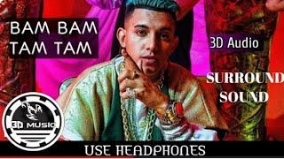 MC Fioti - Bum Bum Tam Tam_ 3d audio _t series audio azad badana