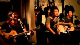 Chào em cô gái LAM HỒNG - LÁ ĐỎ  It's time band