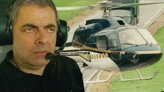 /time to fly johnny english reborn mr bean official