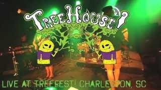 """Take it Away"" - TreeHouse! live at Charleston Pour House"