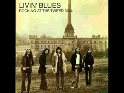 Livin' Blues - Please Don't Leave Me
