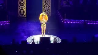 Cher - Opening Speech pt. 1 - May 19th, 2018