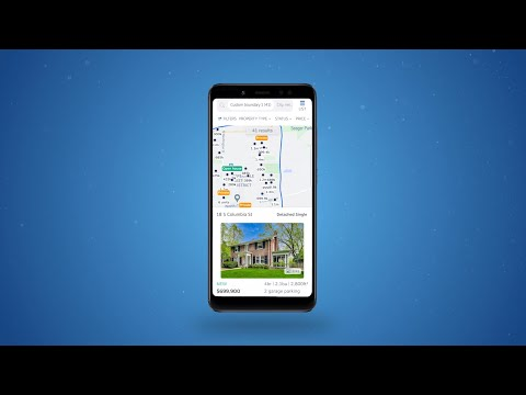 A brief demo of Zenlist, a collaborative home search platform for agents and their clients.