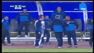 اهداف مباراة quot بتروجيت vs الزمالك quot 1/ 1 ...... الدورى المصرى 2015 - 2016 ...
