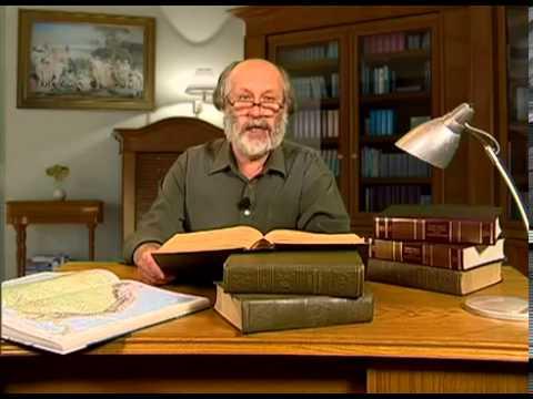 Библия и современность Передача 19