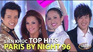 PBN 96 Opening - Liên Khúc Paris By Night Top Hits