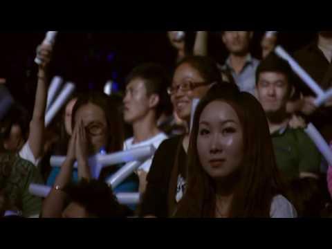 王傑 ~ 安妮 + 永遠相信愛情 + 爲了愛夢一生 + 她的背影 + 一場游戲一場夢 + 明星 (HQ 720p)