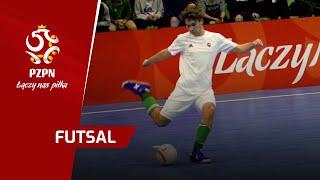 Łączy Nas Futsal. Mikołaj Zastawnik.