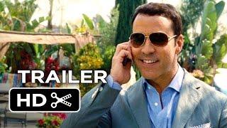 Entourage (2015) Trailer – Jeremy Piven, Mark Wahlberg Movie HD