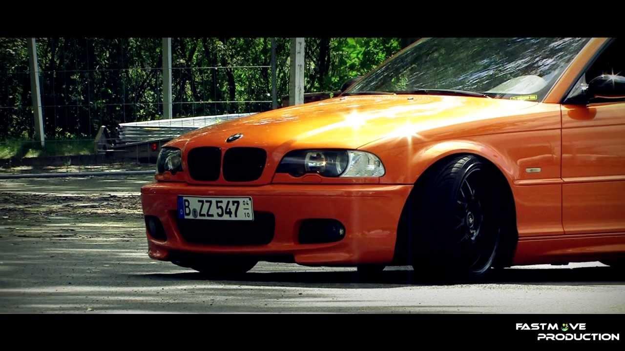 orange lady or the beast bmw e46 330ci youtube. Black Bedroom Furniture Sets. Home Design Ideas