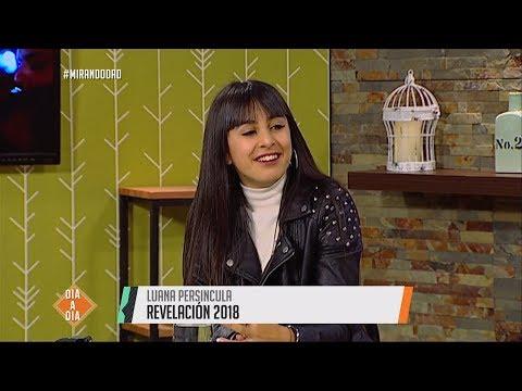 Luana Persincula -