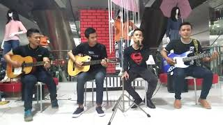 GIGI - My Facebook [ Acoustic Cover By Delta MDS Aceh ]