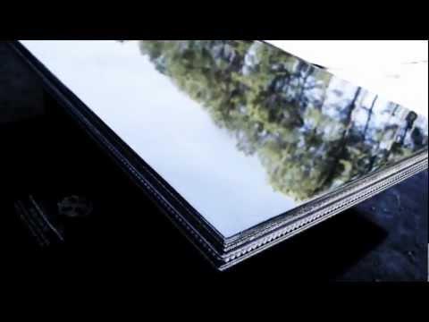 Telfair Museum Inspired Pewter Table - Bastille Metal Works