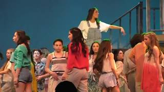 Mamma Mia! - Syosset Theatre Arts - Syosset High School - Friday, 3.15.19