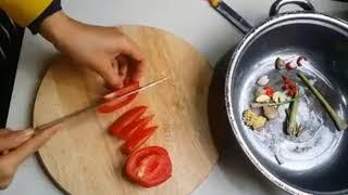 Cách làm nước lẩu gà đơn giản mà ngon!