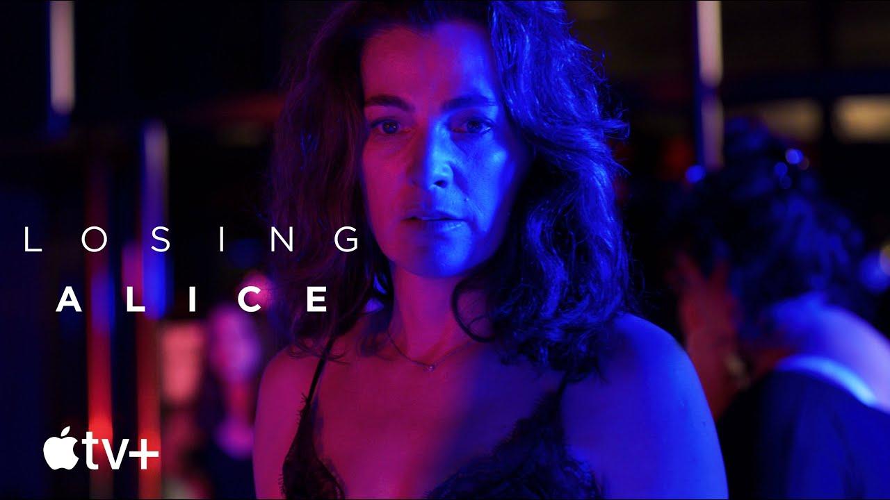Trailer de Losing Alice