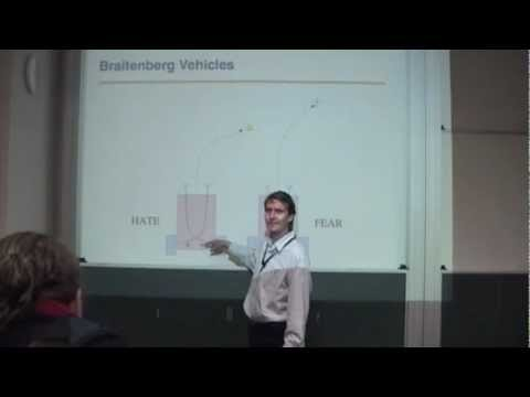 Baixar Lec 8: Reactive Agents, Artificial Intelligence - Alan Blair, UNSW 2012