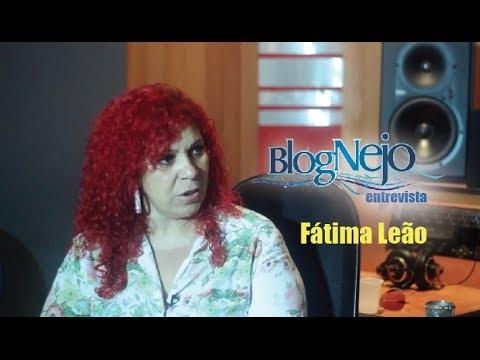 Baixar Blognejo Entrevista - Fátima Leão