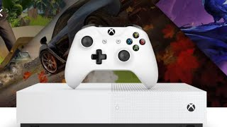 Xbox One Radical asks friends if they wanna play after buying Xbox One All Digital