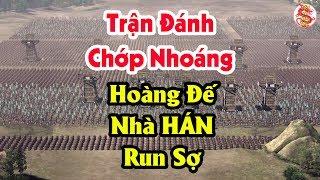 Đây Chính Là Người Đã Khiến HÁN VŨ QUANG ĐẾ Khiếp Sợ Nhất Thời Kỳ Bắc Thuộc Lich Sử Việt Nam